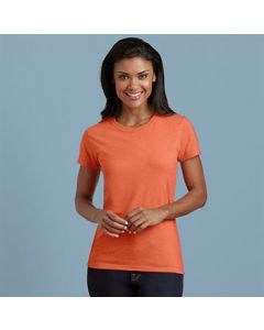 Women's premium cotton RS t-shirt